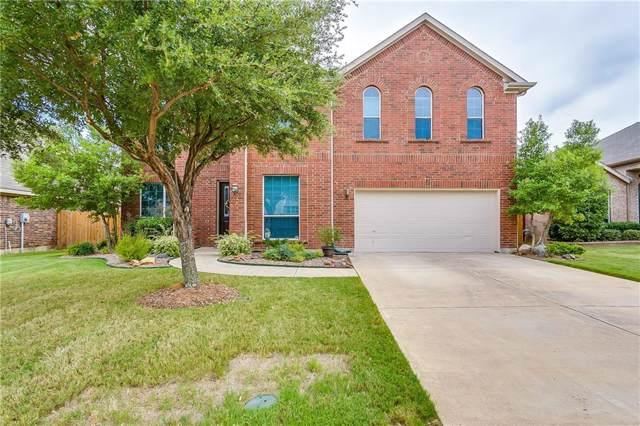 2235 Tawny Owl Road, Grand Prairie, TX 75052 (MLS #14169565) :: Vibrant Real Estate