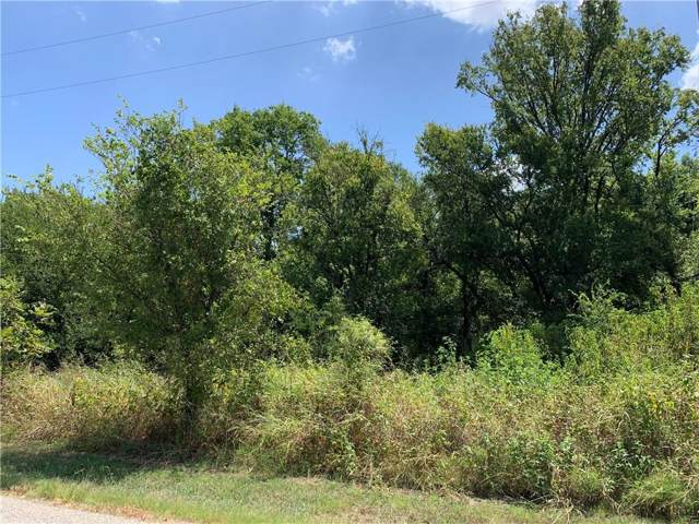 12008 Trailwood Drive, Whitney, TX 76692 (MLS #14169573) :: The Real Estate Station