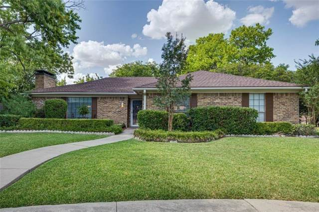 3627 Wellington Place, Plano, TX 75075 (MLS #14169583) :: Hargrove Realty Group