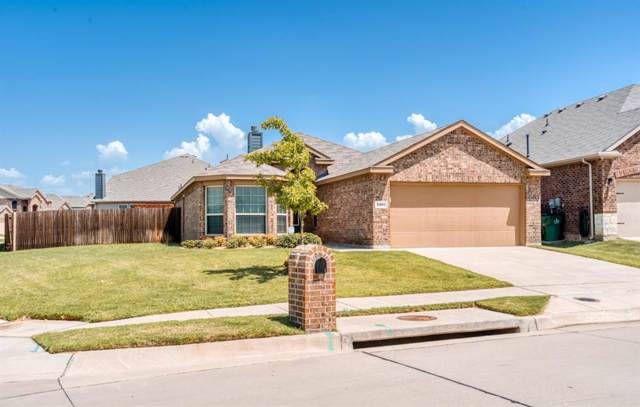 1301 Cheyenne Drive, Aubrey, TX 76227 (MLS #14169585) :: RE/MAX Pinnacle Group REALTORS