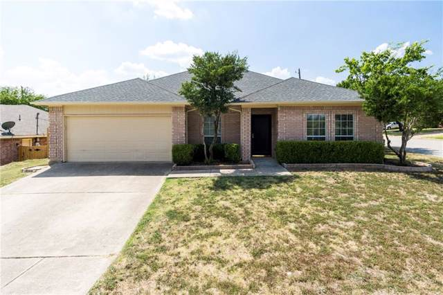 4821 Maryannes Meadow Drive, Fort Worth, TX 76135 (MLS #14169614) :: Vibrant Real Estate
