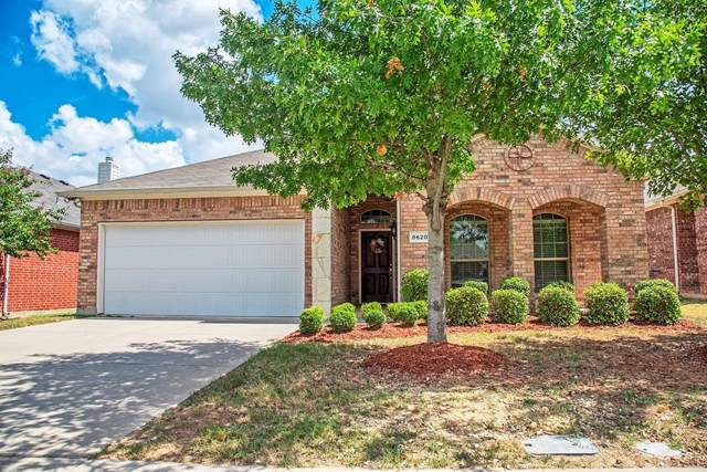 8620 Secret Forest Drive, Dallas, TX 75249 (MLS #14169628) :: Lynn Wilson with Keller Williams DFW/Southlake