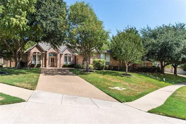 4808 Ivyleaf Lane, Mckinney, TX 75072 (MLS #14169640) :: The Real Estate Station