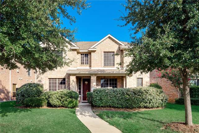 14220 Rising Star Boulevard, Frisco, TX 75033 (MLS #14169655) :: Kimberly Davis & Associates