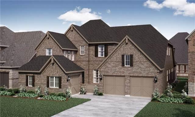 13685 Cardigan Lane, Frisco, TX 75035 (MLS #14169659) :: Van Poole Properties Group