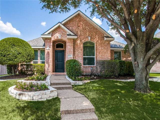 7703 Worthing Street, Dallas, TX 75252 (MLS #14169668) :: The Mitchell Group