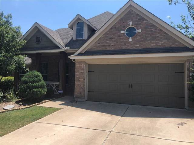 5245 Wheat Sheaf Trail, Fort Worth, TX 76179 (MLS #14169669) :: The Real Estate Station