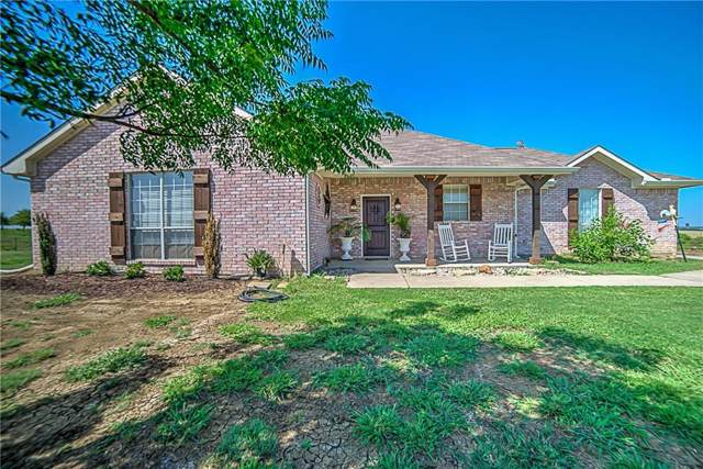 6169 Private Road 902, Celina, TX 75009 (MLS #14169672) :: Roberts Real Estate Group