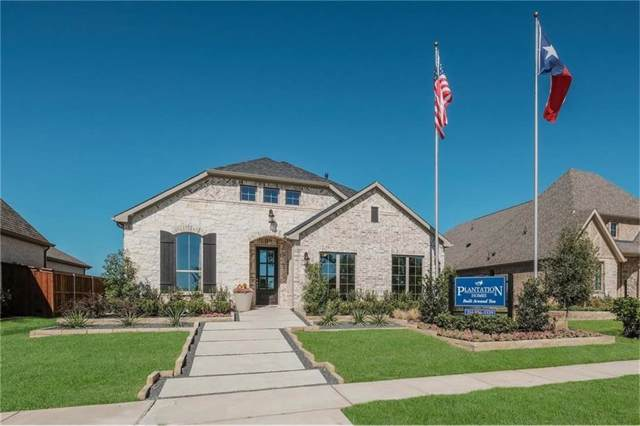 1108 Lady Bird, Mckinney, TX 75071 (MLS #14169673) :: The Real Estate Station