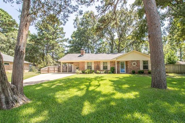 216 Grass Knoll Drive, Hideaway, TX 75771 (MLS #14169685) :: Kimberly Davis & Associates