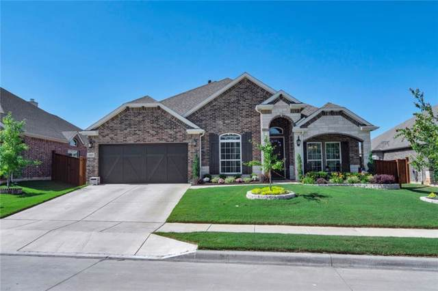 5217 Windstone Drive, Fort Worth, TX 76244 (MLS #14169708) :: Vibrant Real Estate