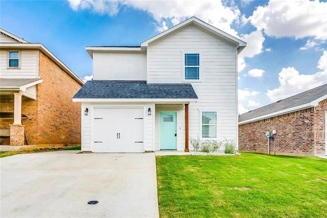 6165 River Pointe Drive, Fort Worth, TX 76114 (MLS #14169711) :: Vibrant Real Estate