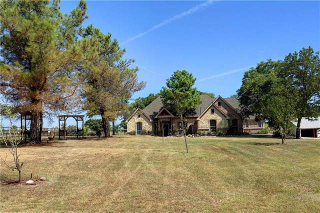 2284 Fm 2048, Boyd, TX 76023 (MLS #14169731) :: Trinity Premier Properties