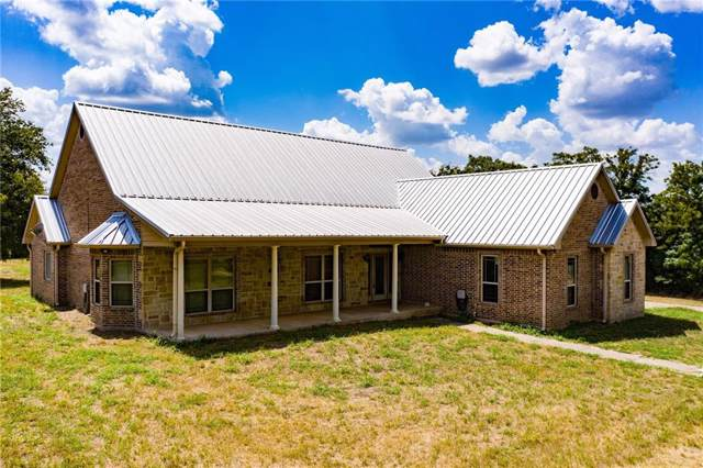 211 County Road 2575, Walnut Springs, TX 76690 (MLS #14169745) :: The Paula Jones Team | RE/MAX of Abilene