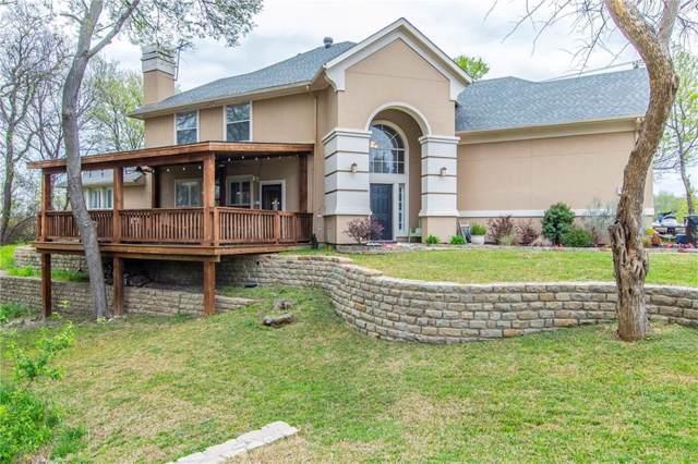 12597 Cajun Drive, Frisco, TX 75035 (MLS #14169812) :: Van Poole Properties Group