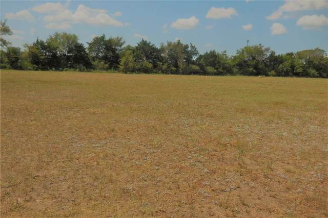 20.6 Ac Farm Road 499, Cumby, TX 75433 (MLS #14169836) :: The Hornburg Real Estate Group
