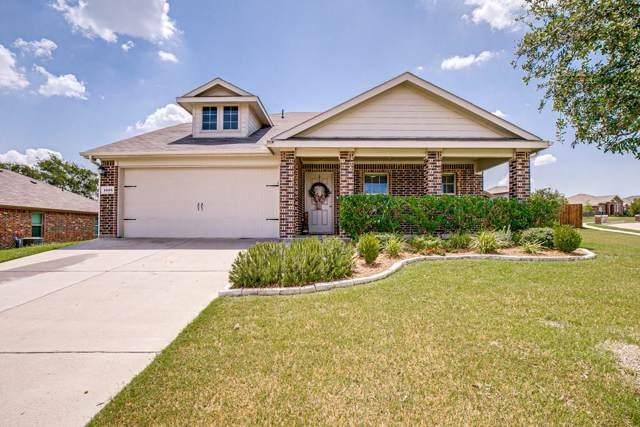 1405 Waco Turner, Royse City, TX 75189 (MLS #14169840) :: Vibrant Real Estate