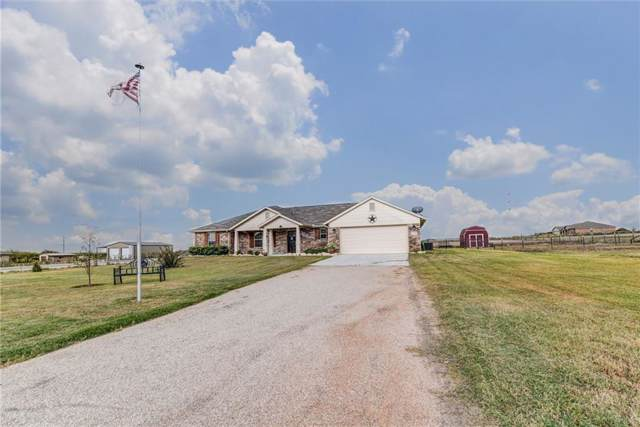 2378 County Road 4010, Decatur, TX 76234 (MLS #14169845) :: Trinity Premier Properties