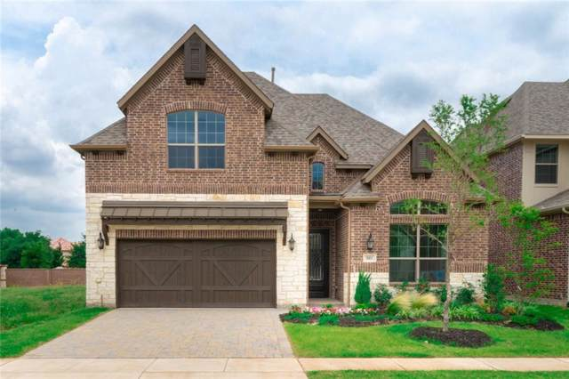 3001 Deansbrook Drive, Plano, TX 75093 (MLS #14169850) :: Ann Carr Real Estate