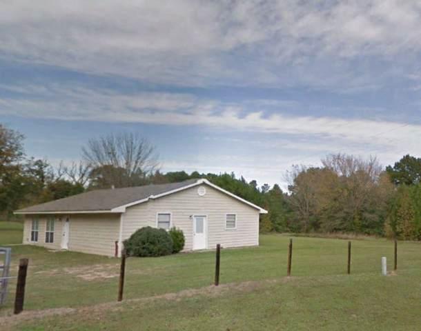 126 County Road 4560, Winnsboro, TX 75494 (MLS #14169863) :: The Mitchell Group