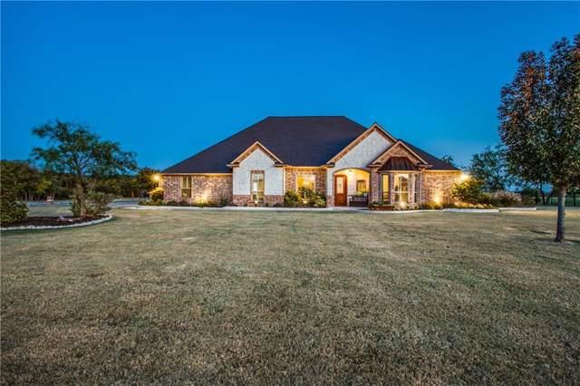 273 Creek Crossing Lane, Royse City, TX 75189 (MLS #14169869) :: Vibrant Real Estate