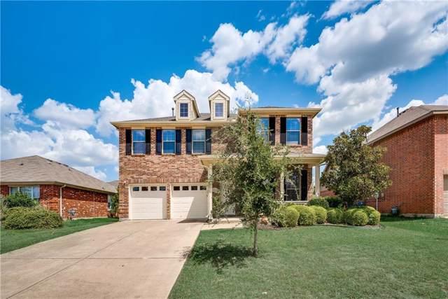 2919 Westover Drive, Grand Prairie, TX 75052 (MLS #14169881) :: Vibrant Real Estate