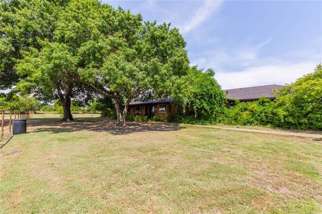 4508 Sycamore Lane, Parker, TX 75002 (MLS #14169882) :: Hargrove Realty Group