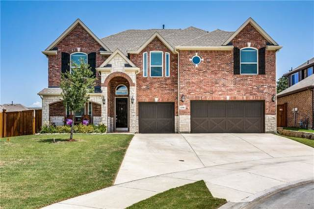 12508 Haverhill Drive, Fort Worth, TX 76244 (MLS #14169914) :: Vibrant Real Estate
