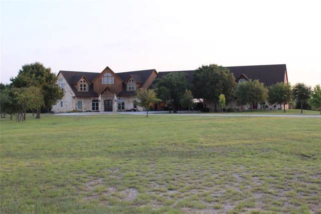 8718 Cleburne Highway, Granbury, TX 76049 (MLS #14169918) :: RE/MAX Town & Country