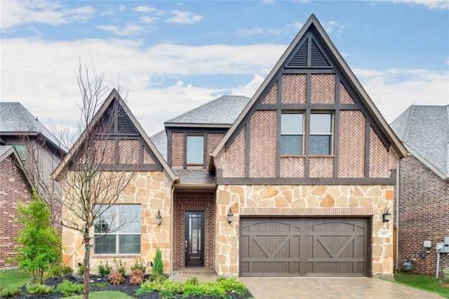2705 Deansbrook Drive, Plano, TX 75093 (MLS #14169919) :: Ann Carr Real Estate