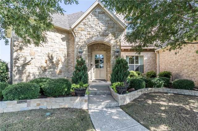 431 Pioneer Drive, Keller, TX 76248 (MLS #14169921) :: Vibrant Real Estate