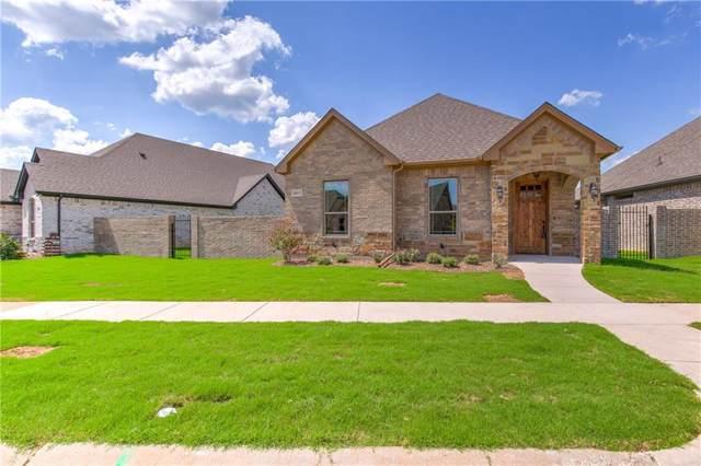 3413 Fountain Way, Granbury, TX 76049 (MLS #14169938) :: The Real Estate Station