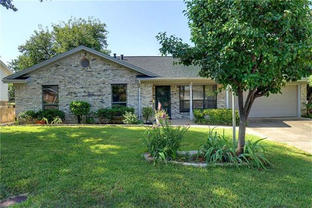4821 Bonnell Avenue, Fort Worth, TX 76107 (MLS #14169942) :: Potts Realty Group