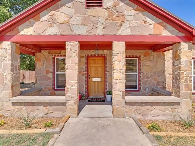 2700 Fm 920, Weatherford, TX 76088 (MLS #14169945) :: Trinity Premier Properties