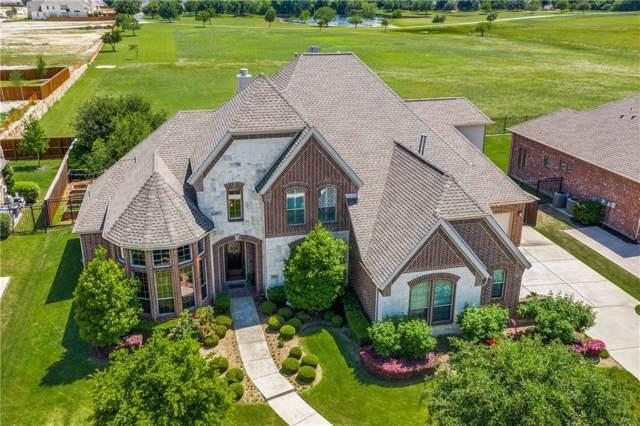 2010 Beaver Trail, Prosper, TX 75078 (MLS #14169950) :: Vibrant Real Estate