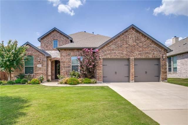 2509 Sunnyside Drive, Mckinney, TX 75071 (MLS #14169956) :: Vibrant Real Estate