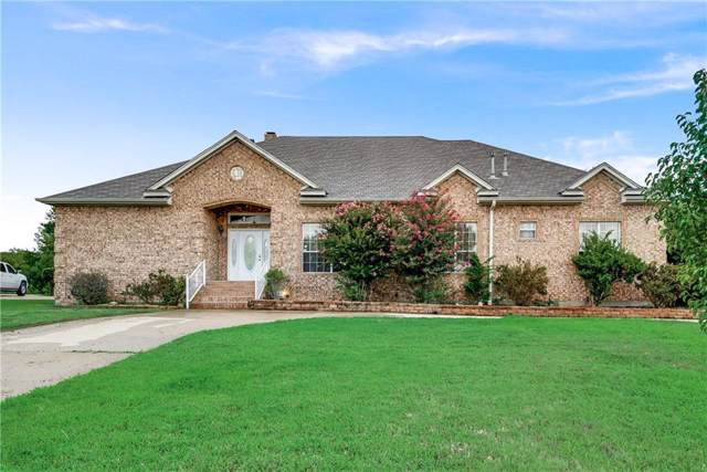 2000 Cains Lane, Mansfield, TX 76063 (MLS #14169962) :: The Tierny Jordan Network