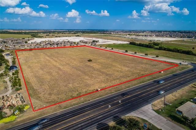 0 N Highway 77, Waxahachie, TX 75165 (MLS #14169968) :: Vibrant Real Estate