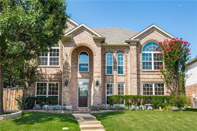 3516 Ash Lane, Mckinney, TX 75070 (MLS #14169979) :: The Hornburg Real Estate Group