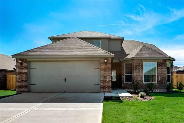 1708 Mackinac Drive, Crowley, TX 76036 (MLS #14169980) :: RE/MAX Landmark