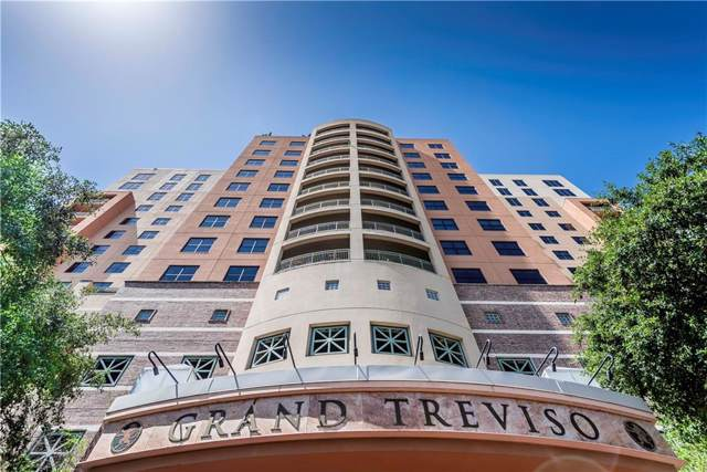 330 Las Colinas Boulevard E #160, Irving, TX 75039 (MLS #14169986) :: Ann Carr Real Estate