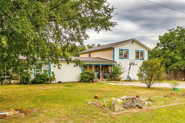 307 Lone Tree Lane, Hickory Creek, TX 75065 (MLS #14170037) :: All Cities Realty