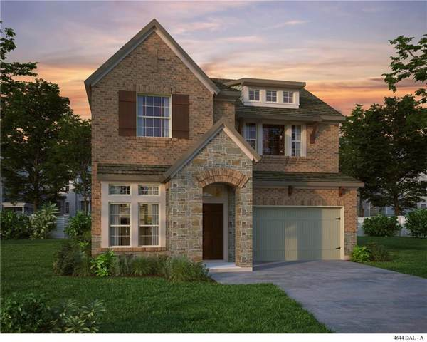 5436 Hennessey Road, Richardson, TX 75082 (MLS #14170069) :: Roberts Real Estate Group