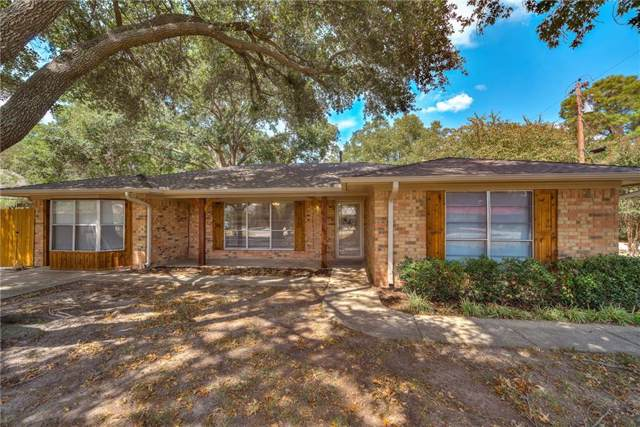 403 E Oak Street, Edgewood, TX 75117 (MLS #14170082) :: The Mitchell Group