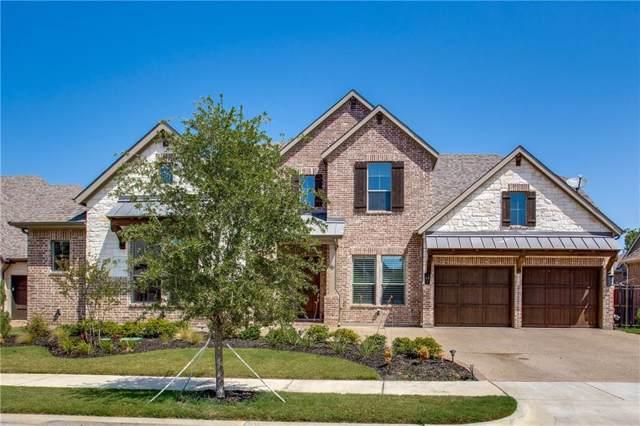 1327 Blue Lake Boulevard, Arlington, TX 76005 (MLS #14170095) :: Baldree Home Team