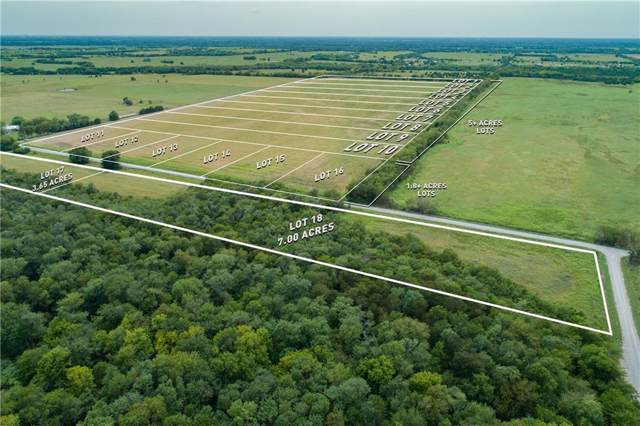 Lot 6 County Road 4300, Greenville, TX 75401 (MLS #14170100) :: RE/MAX Town & Country
