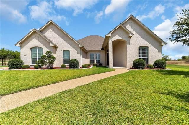 11037 Hawkins Home Boulevard, Benbrook, TX 76126 (MLS #14170119) :: Potts Realty Group