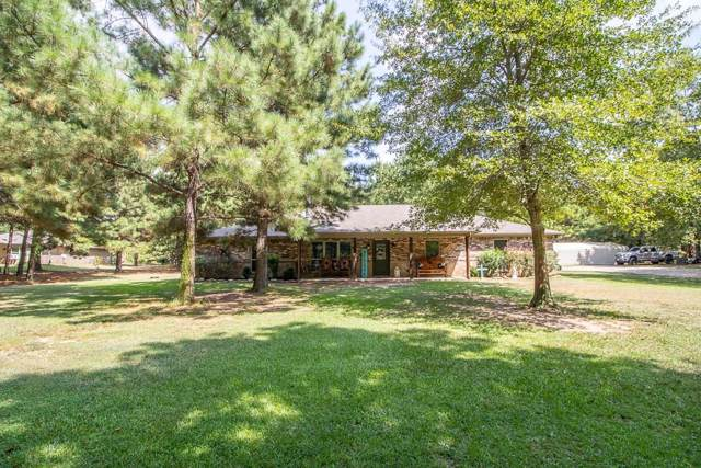 11260 County Road 4102, Lindale, TX 75771 (MLS #14170122) :: RE/MAX Town & Country