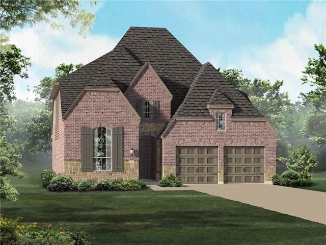 16300 Benbook Boulevard, Prosper, TX 75078 (MLS #14170130) :: Vibrant Real Estate