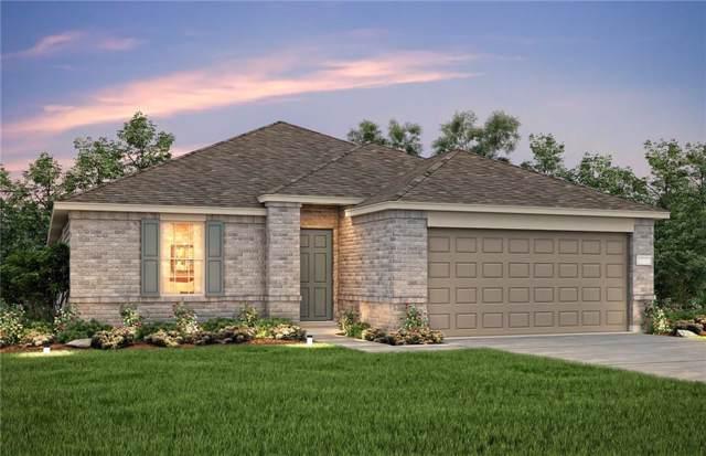 1421 Vernon Drive, Aubrey, TX 76227 (MLS #14170144) :: Vibrant Real Estate